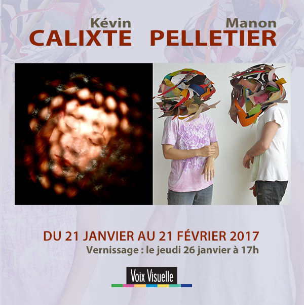 Kevin Calixte Manon Pelletier